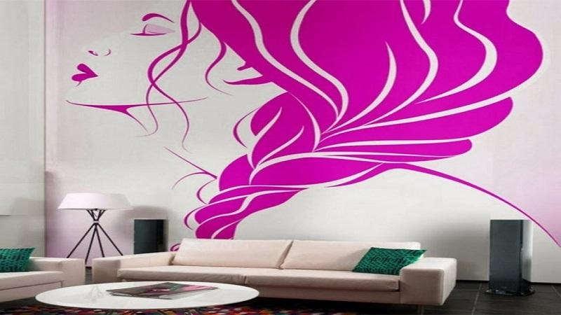 akrylowe i lateksowe emulsyjne farby do ścian